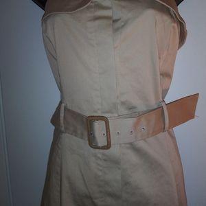 Designer Sleeveless Dress